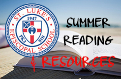 Summer Reading & Resources